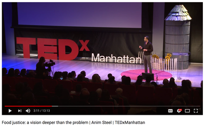 Preview Image: Anim Ted Talk