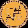 Wheel Icon: Economics