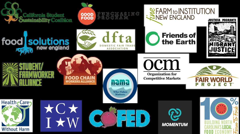 Partner logo: Frequent Collaborators logos