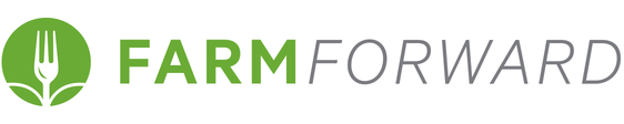 Partner logo: Farm Forward